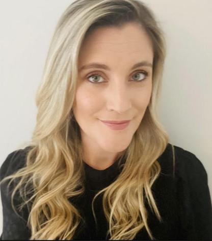 Sleep Consultant Vicky Haugh Ireland